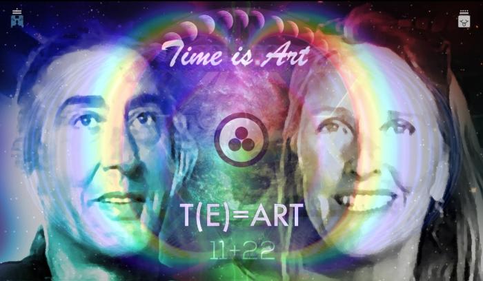 El Descubrimiento de la Ley del Tiempo por José y Lloydine Argüelles. Una Reconstrucción Histórica del Arte Planetario.